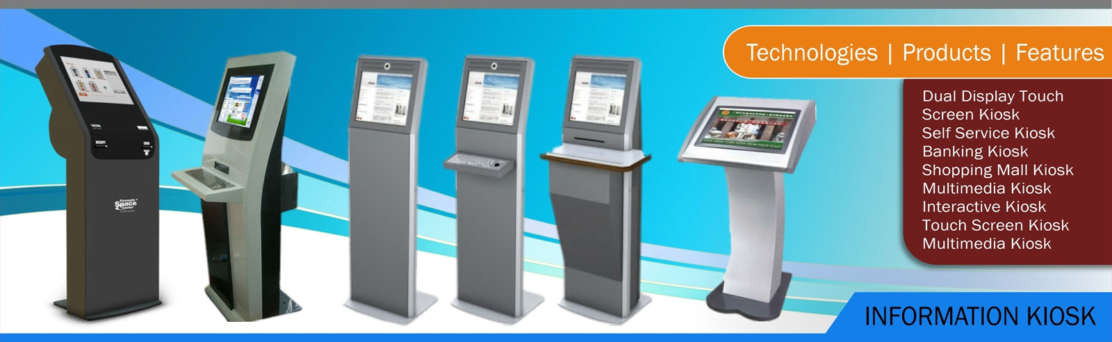 Home - Touch Screen KIOSK, Touch Screen Monitor, Touch